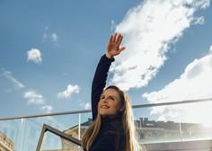 Tukaj je nova generacija legendarnih tekaških copat, ki prinaša neverjeten povratek energije