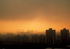 Onesnaženje zaradi fosilnih goriv v svetu povzroči eno od petih smrti