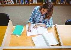 Slovenski študenti v tujini lahko oddajo vlogo za izplačilo solidarnostnega dodatka
