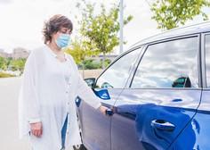 V torek ob 44.504 testiranjih potrdili 1439 koronavirusnih okužb