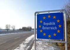 Za dnevne migrante, ki hodijo na delo v Avstrijo, obvezen negativen test