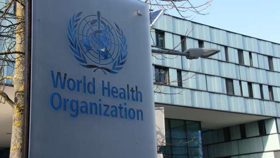 Strokovnjaki WHO: AstraZenecino cepivo uporabno tudi za starejše od 65 let (foto: Xinhua/STA)