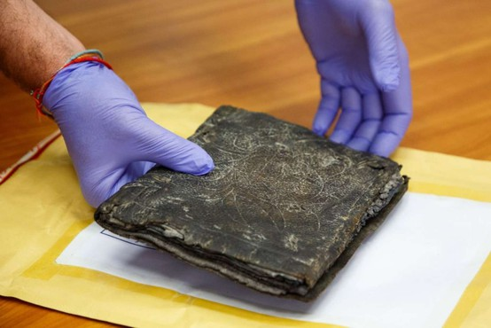 S prodajo delno ponarejenih starodavnih knjig želeli zaslužiti milijone