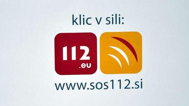 Obeležujemo mednarodni dan številke za klic v sili 112 (foto: Rasto Božič/STA)