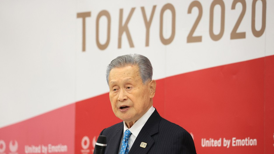 Seksistične opazke odnesle predsednika organizacijskega odbora olimpijskih iger (foto: Profimedia)