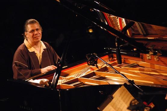 Poslovil se je legendarni ameriški jazzovski glasbenik Chick Corea
