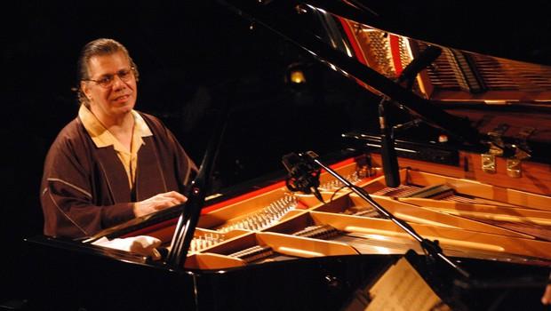 Poslovil se je legendarni ameriški jazzovski glasbenik Chick Corea (foto: profimedia)