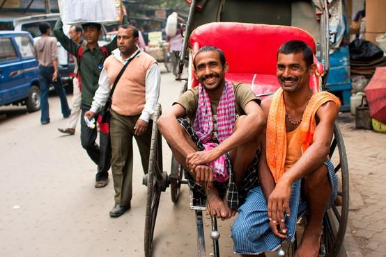Protikoronski ukrepi po svetu iz prve roke: Shubhabrata, Indija