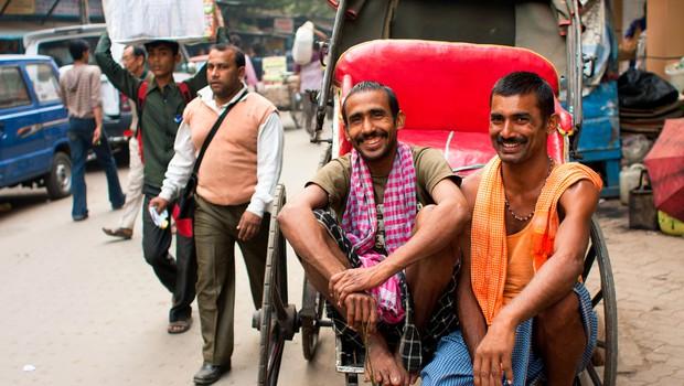 Protikoronski ukrepi po svetu iz prve roke: Shubhabrata, Indija (foto: Shutterstock)