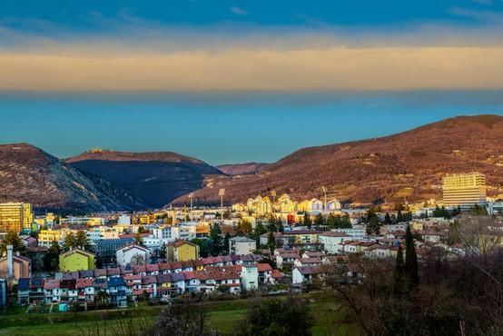 Znano je, katera je razvojno najbolj prodorna slovenska občina