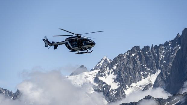 Gorski reševalci razkrili podrobnosti o sobotni tragediji na Storžiču (foto: profimedia)