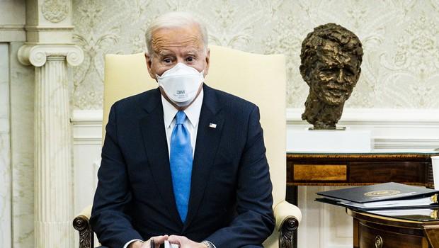 Biden: Čeprav končno glasovanje ni pripeljalo do obsodbe, pa vsebina obtožb ni pod vprašajem (foto: profimedia)