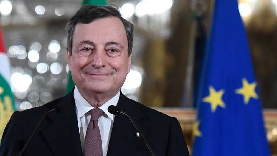 Novi italijanski premier se izogiba spletnim družbenim omrežjem (foto: Xinhua/STA)