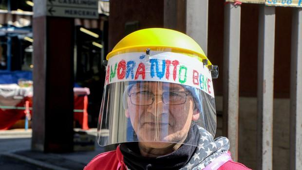 V štirih italijanskih deželah znova strožje omejitve, smučišča ostajajo zaprta (foto: Shutterstock)
