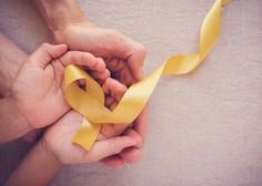 Obeležujemo mednarodni dan boja proti otroškemu raku
