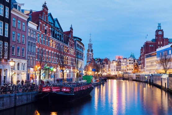 Nizozemsko prizivno sodišče razveljavilo odločitev o odpravi policijske ure