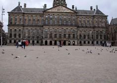 Nizozemsko sodišče vladi odredilo odpravo nočne policijske ure