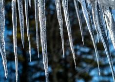 V številnih delih ZDA izredne razmere zaradi nizkih temperatur, tudi do minus 39 stopinj Celzija