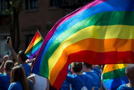 V času pandemije opazno širjenje sovražnega govora proti LGBTI v Evropi, tudi v Sloveniji