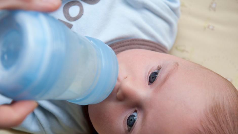 V Franciji zabeležili prvo rojstvo po presaditvi maternice (foto: Profimedia)