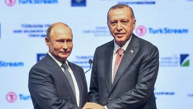 Zakaj Putin in Erdogan ne (z)moreta razumeti evropskega tipa demokracije (foto: Shutterstock)