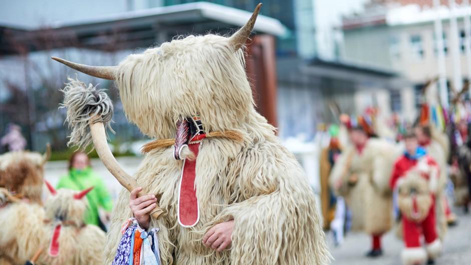 Pust je pokopan, s pepelnično sredo se začenja 40 dni posta in tradiconalna akcija 40 dni brez alkohola (foto: Shutterstock)