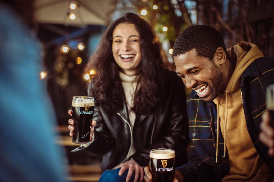 10 dejstev o Guinnessu, ki jih zagotovo ne poznate! (foto: Promocijsko gradivo)