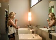 Za dobro zobno pasto ni potrebno seči globoko v žep