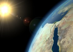 Novi podatki kažejo, da se ozonski plašč obnavlja hitreje. Razlog? Kitajska zmanjšuje onesnaževanje.