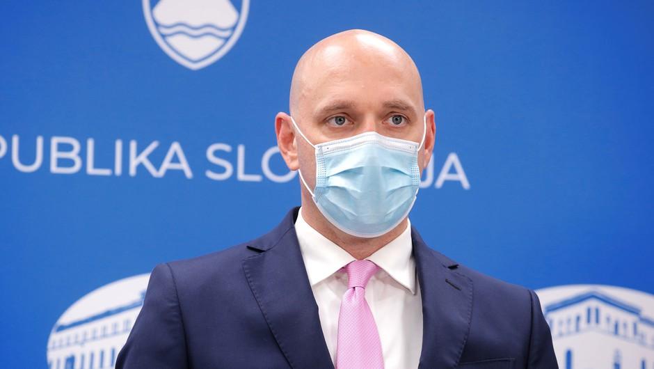 Zajc: Možnosti koriščenja turističnih bonov ne bomo širili (foto: Daniel Novakovič/STA)