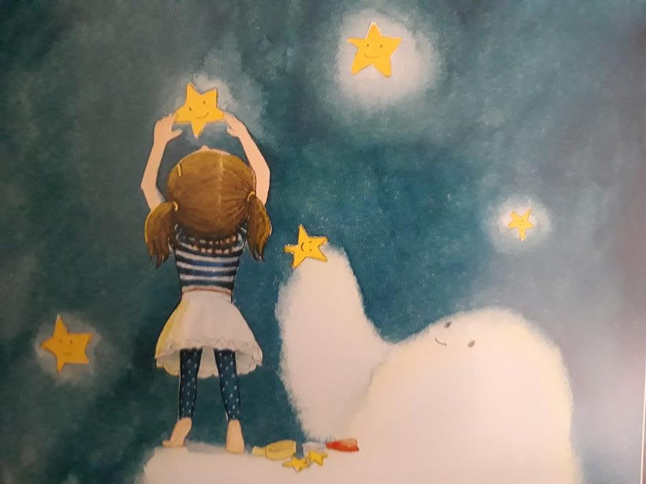 Zgodba o resnični deklici Niki, ki vabi k odkrivanju osebne moči (foto: Chiara)