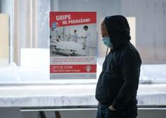 """Aleš Jerin: """"Določanje protiteles v krvi bi bil dokaz o prebolevnosti, ki bi veljal nekaj mesecev!"""""""