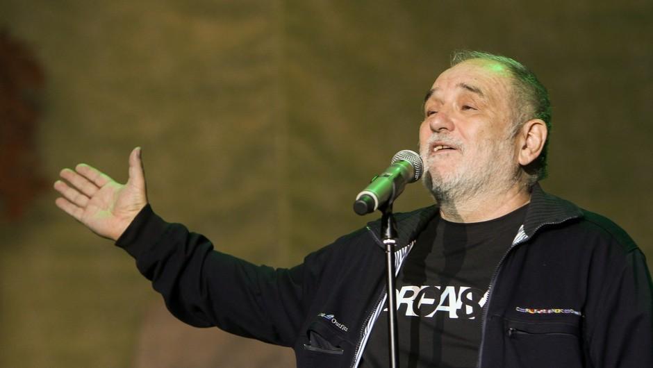 Poslovil se je kantavtor panonske ravnice Đorđe Balašević (foto: profimedia)