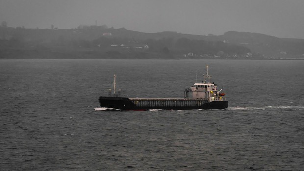 Po 16 urah v Južnem Pacifiku iz oceana rešili inženirja, ki je padel s palube (foto: profimedia)