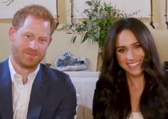 Princ Harry in Meghan sta se dokončno odpovedala kraljevim dolžnostim