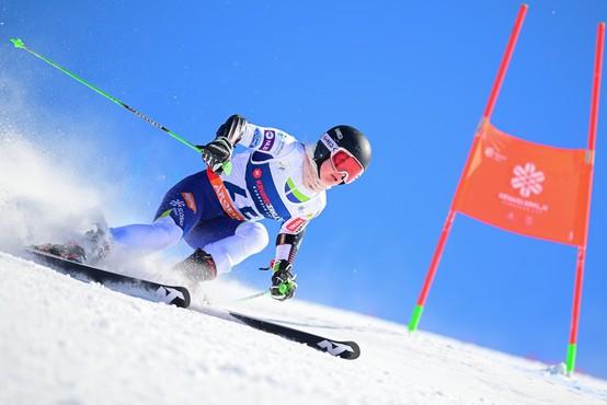 Andreja Slokar: Dosegla sem najboljši rezultat v karieri, a vem, da lahko naredim več