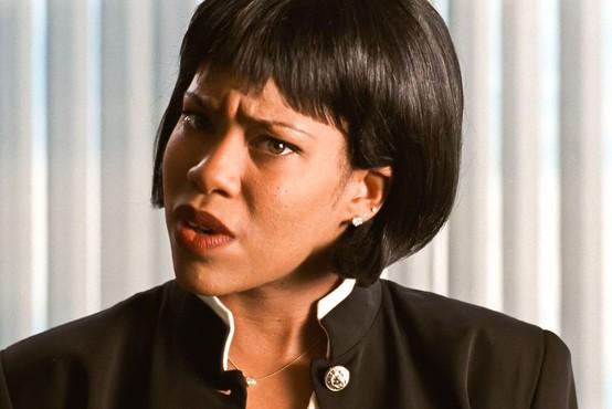 Oskarjevka Regina King bo na filmu upodobila prvo temnopolto članico ameriškega kongresa