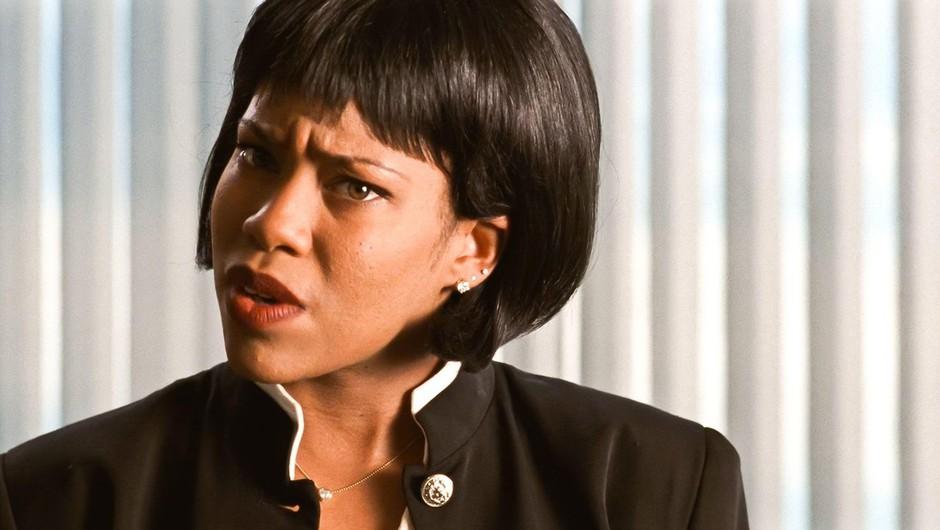 Oskarjevka Regina King bo na filmu upodobila prvo temnopolto članico ameriškega kongresa (foto: profimedia)