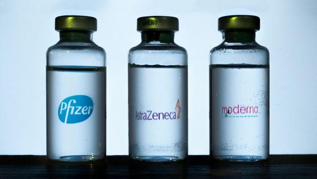 Znanstveniki z novimi spoznanji o cepivih proti covidu-19 (foto: profimedia)