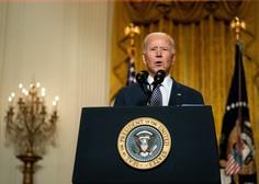 Ameriški predsednik upa, da se bo življenje po pandemiji normaliziralo do konca leta