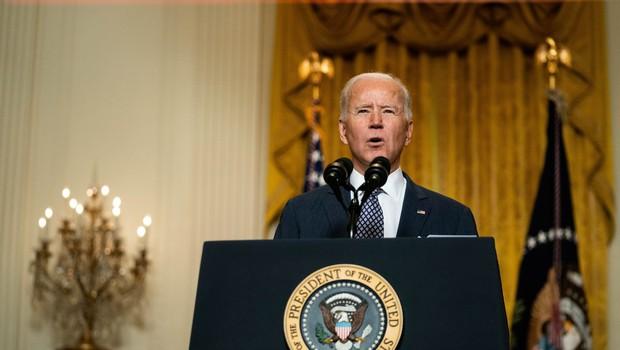 Ameriški predsednik upa, da se bo življenje po pandemiji normaliziralo do konca leta (foto: profimedia)