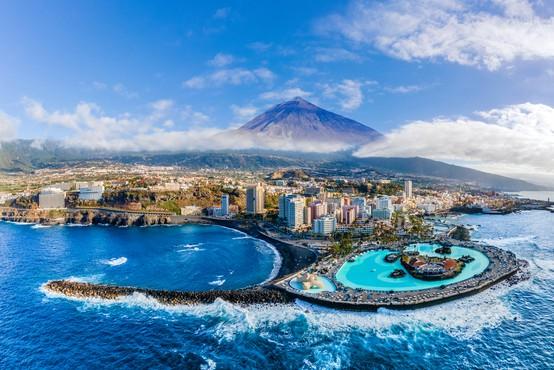 Danes z Brnika po dolgem času čarter s 180 Slovenci na Tenerife. Prosta mesta so bila razprodana takoj.