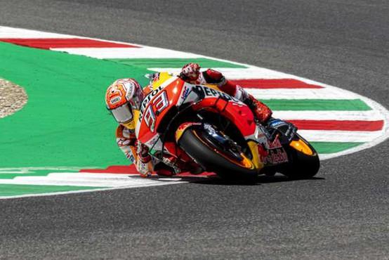 Marquez izpušča testiranja, vprašljiv tudi začetek sezone