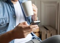Si je bolje umiti zobe pred jutranjo kavo ali po njej? Tole trdi stroka!