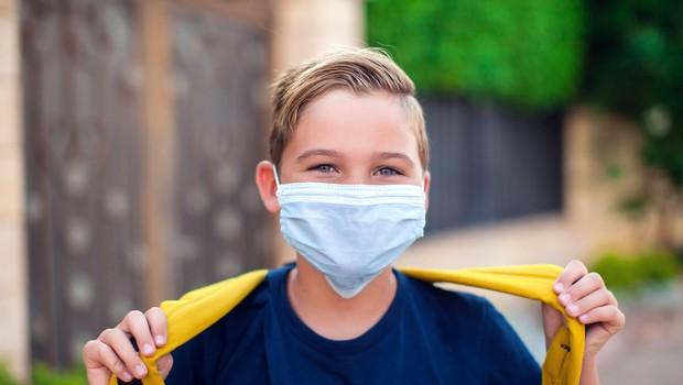 V vrtcih, osnovnih in srednjih šolah aktivno okuženih 390 otrok in zaposlenih (foto: Profimedia)