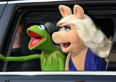 Muppetki po novem opremljeni z opozorilom o neprimerni vsebini