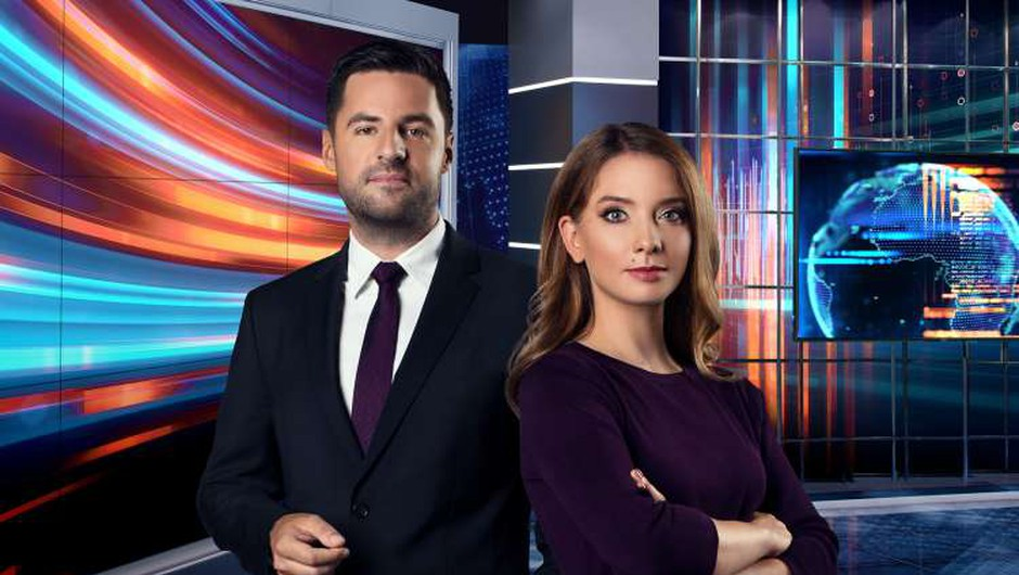 To je najbolj fit slovenska televizijska voditeljica! (foto: Planet TV)