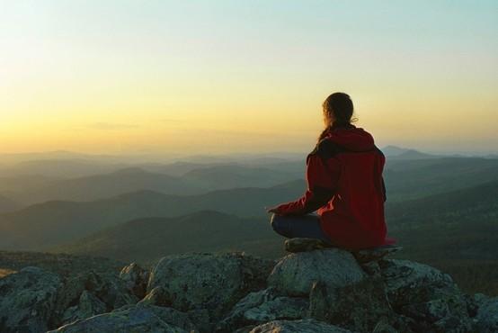 Ko se ljubiš in poznaš svojo resnično vrednost, ni ničesar, česar ne bi mogla storiti ali ozdraviti