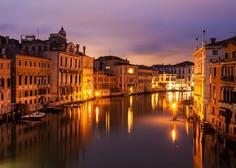 Obeta se neposredna železniška povezava med Benetkami in Ljubljano