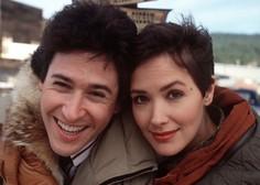 Na TV Slovenijo se vrača kultna nadaljevanka iz devetdesetih Severna obzorja
